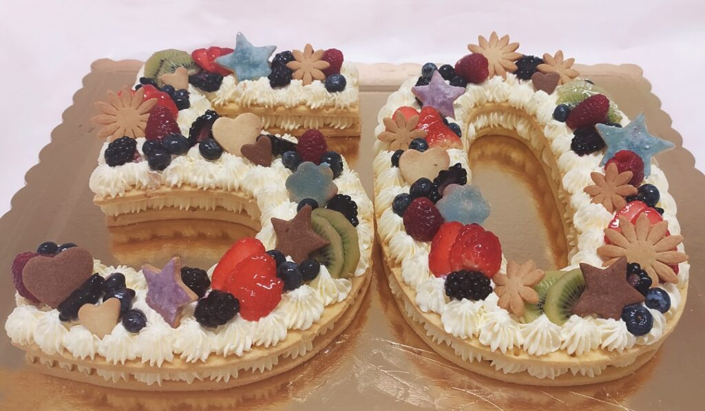 Cream Tart crema al mascarpone